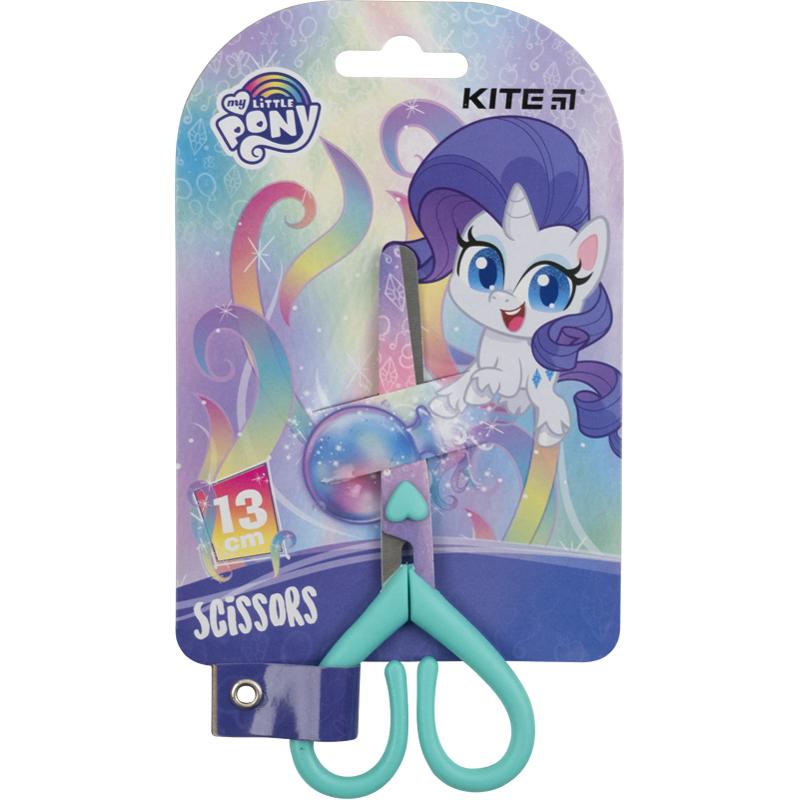 Ножиці з малюнком на лезі Kite My Little Pony LP21-121, 13 см