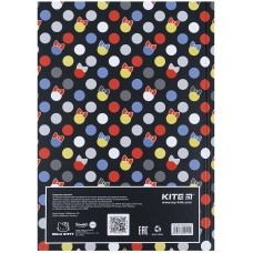 Дневник школьный Kite Hello Kitty HK21-262-1, твердая обложка