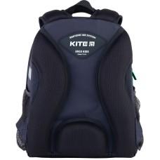 Рюкзак школьный каркасный Kite Education Motorbike K21-555S-2