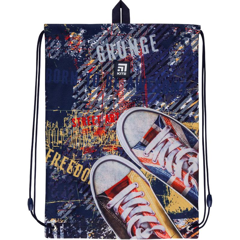 Сумка для обуви Kite Education Extreme K21-600M-12