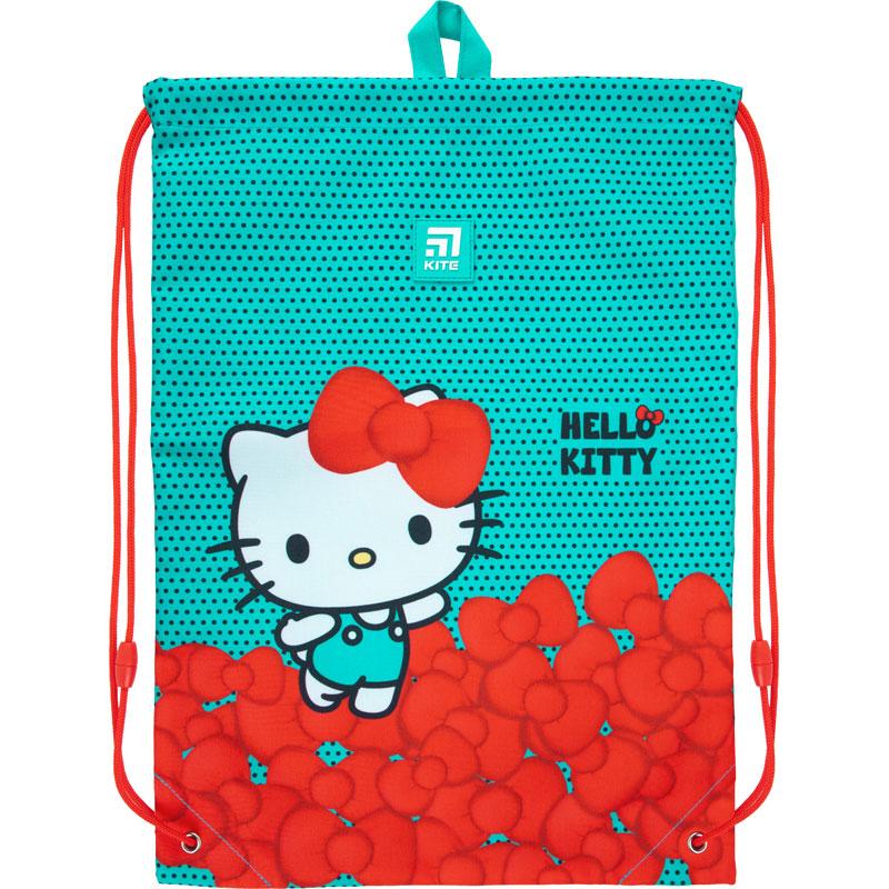 Сумка для взуття Kite Education Hello Kitty HK21-600M