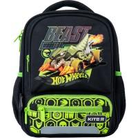 Рюкзак детский Kite Kids Hot Wheels HW21-559XS