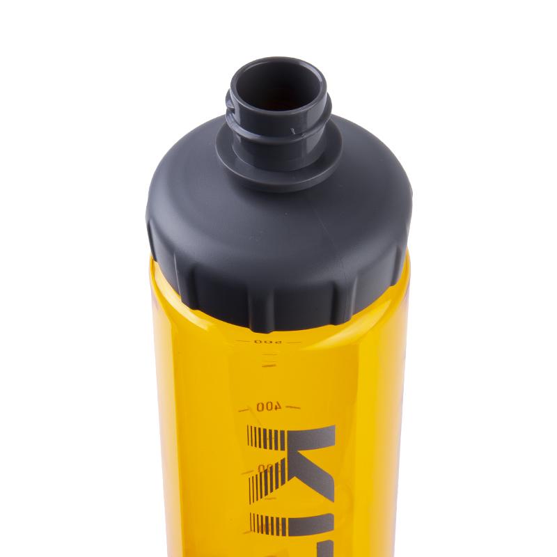 Пляшечка для води Kite K19-406-07, 750 мл, помаранчева