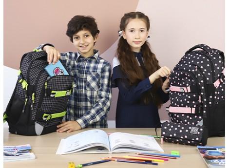Как выбрать рюкзак пятикласснику в 2021 году