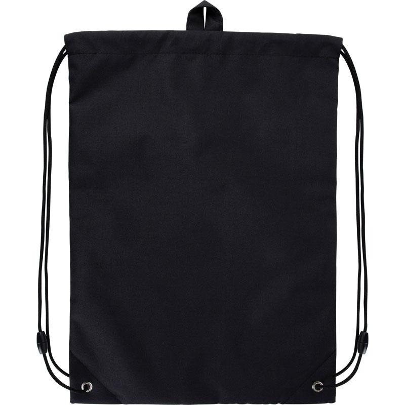 Сумка для обуви с карманом Kite Education Be sound K21-601L-23