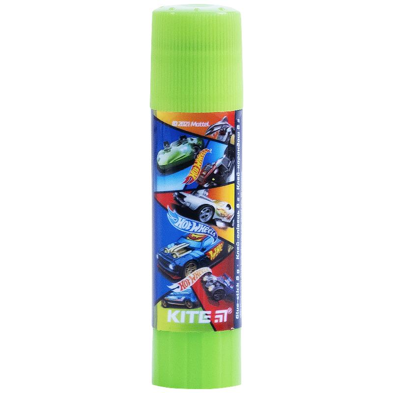 Клей-олівець PVA Kite Hot Wheels HW21-130
