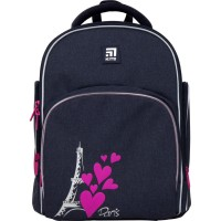 Рюкзак Kite Education Love in Paris K21-706S-3 (LED)