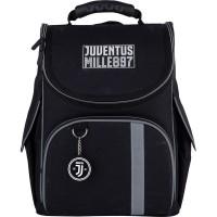 Рюкзак школьный каркасный Kite Education FC Juventus JV21-501S