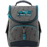 Модный легкий рюкзак для первоклассника Kite Education Rider K20-501S-3