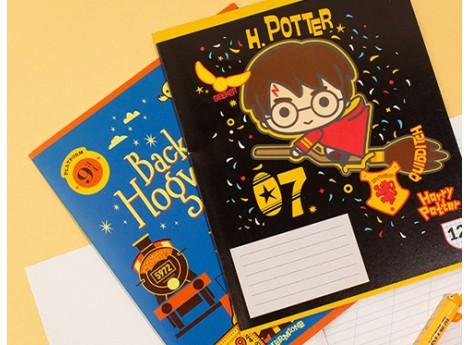 Вам письмо из Хогвартса! Встречайте новую лицензию Kite — Harry Potter