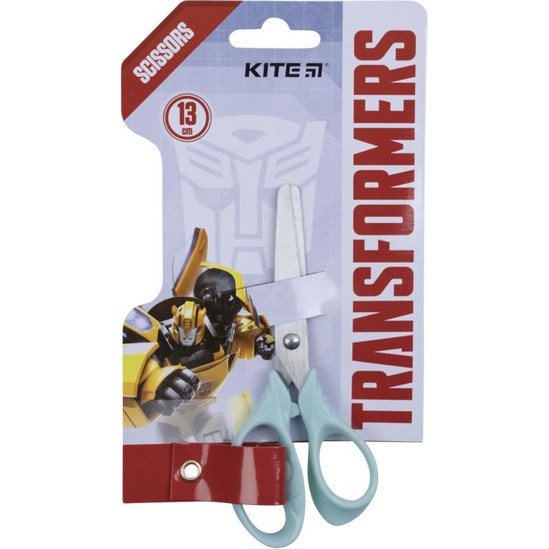 Ножиці Kite Transformers TF21-122, 13 см