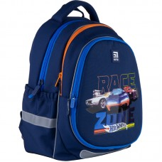 Рюкзак Kite Education Hot Wheels HW21-700M(2p)