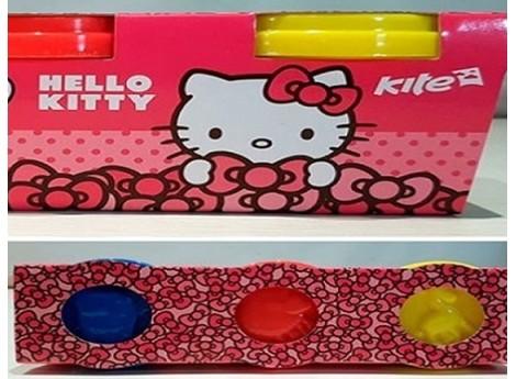 Кольорове тісто для ліплення ТМ Kite: відкриваємо світ дитячої творчості!