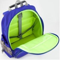 Рюкзак школьный Kite Education K19-720S-2 Smart синий