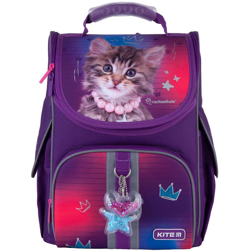 Рюкзак шкільний каркасний Kite Education Rachael Hale R21-501S