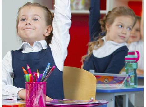 Як визначити, чи готова дитина до школи?