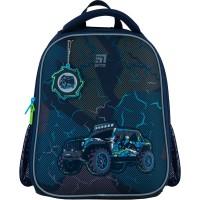 Рюкзак школьный каркасный Kite Education Cross-country K21-555S-1