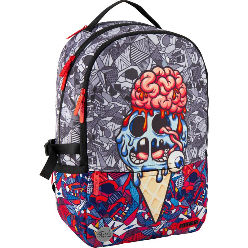 Городской рюкзак Kite City K20-2569L-4