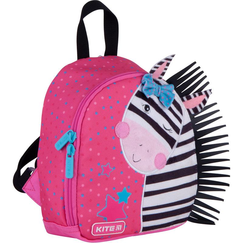 Рюкзак дитячий Kite Kids Zebra K21-538XXS-1