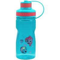 Бутылочка для воды Kite My Little Pony LP21-397, 500 мл, бирюзовая