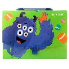 Портфель-коробка Kite Jolliers K19-209