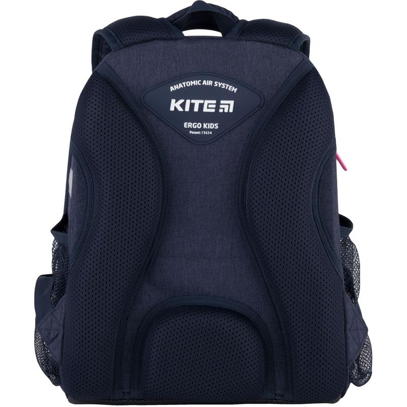 Рюкзак школьный каркасный Kite Education Lovely owls K21-555S-4
