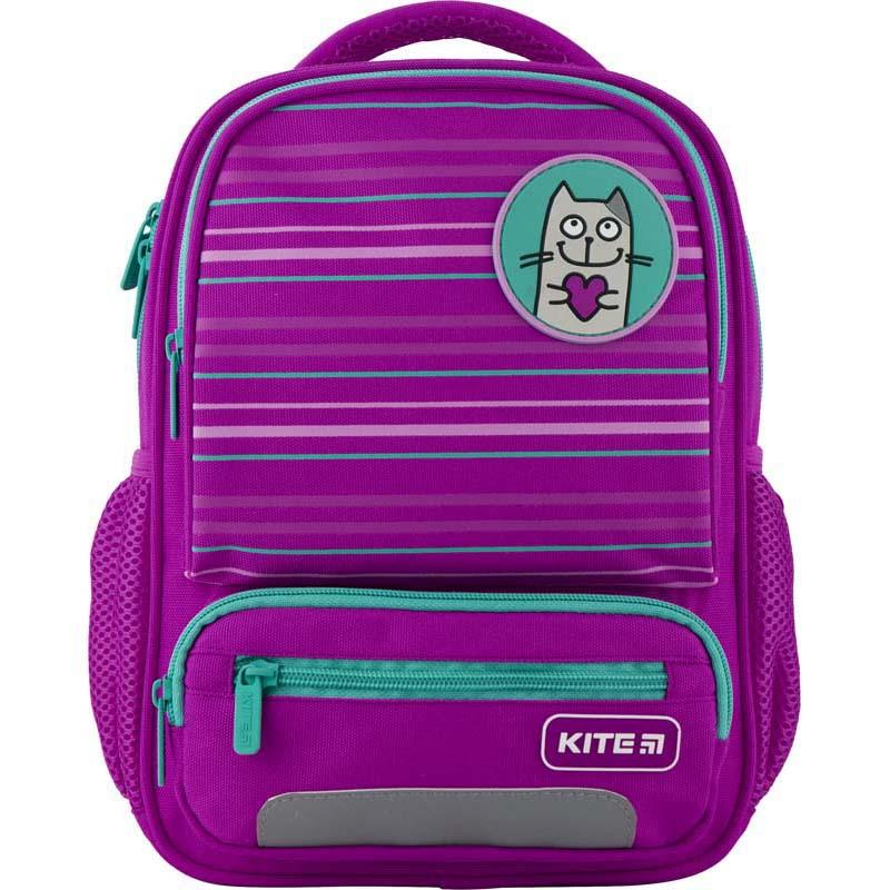 Рюкзак дитячий Kite Kids Sweet kitty K20-559XS-1