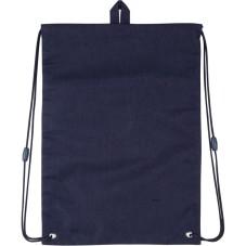 Сумка для обуви с карманом Kite Education College boy K20-601M-4