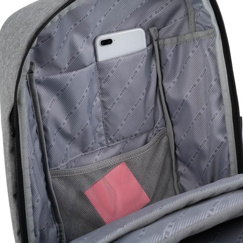 Городской рюкзак Kite City K21-2514M-2