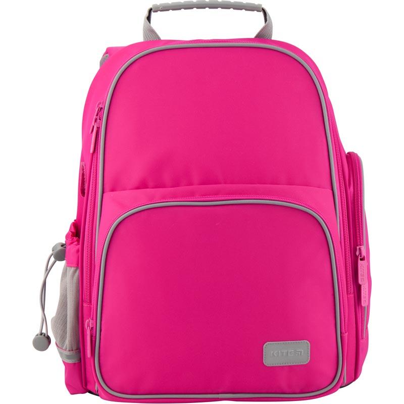 Рюкзак шкільний Kite Education K19-720S-1 Smart рожевий