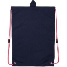 Сумка для обуви с карманом Kite Education Beauty K20-601M-15