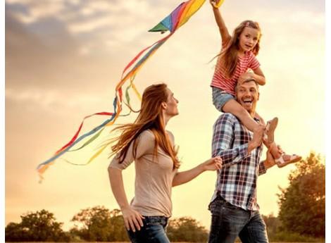 12 крутих ідей на кожен місяць чим зайнятися з дитиною в цьому році