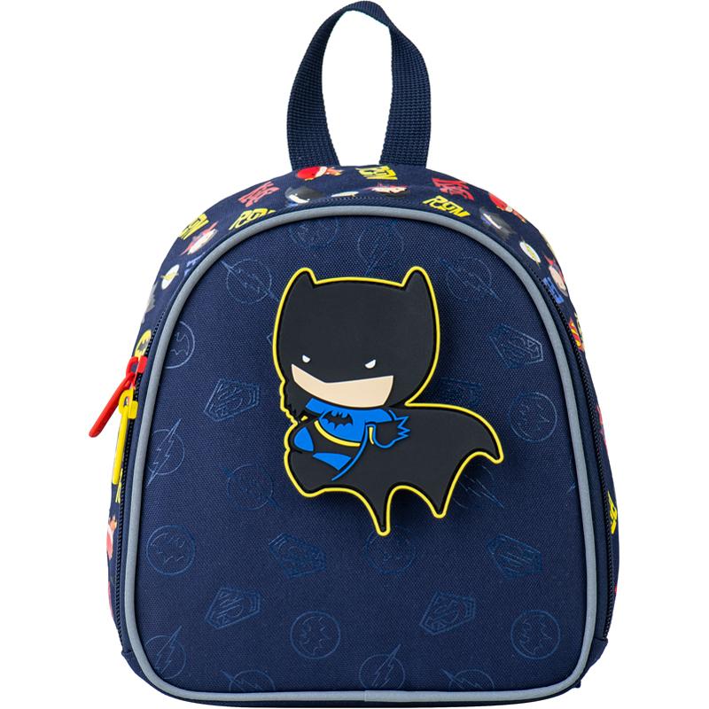 Рюкзак дитячий Kite Kids DC comics DC21-538XXS