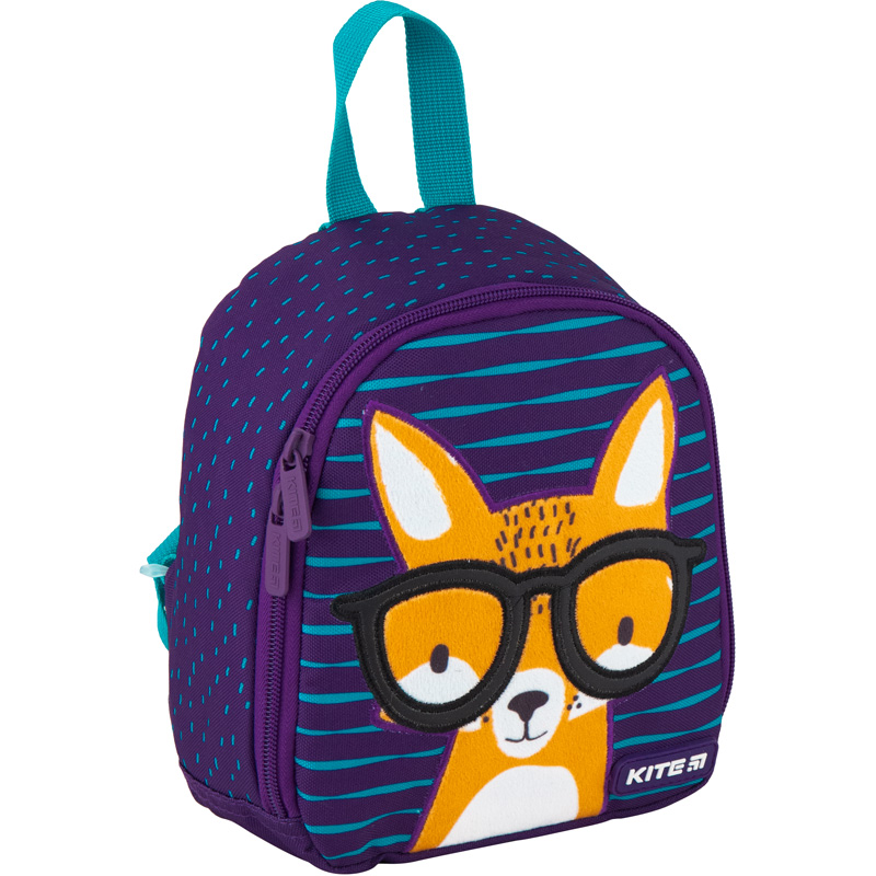 Рюкзак дитячий Kite Kids Smart Fox K20-538XXS-1