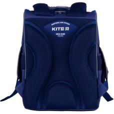 Рюкзак школьный каркасный Kite Education Hot Wheels HW21-501S