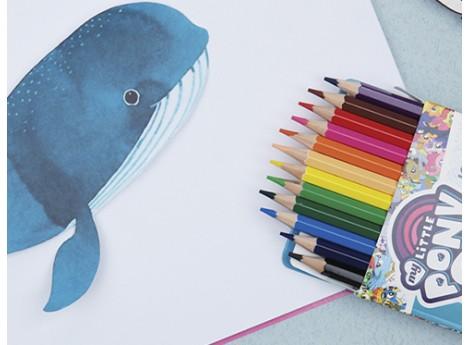 Що ще треба знати про кольорові олівці Kite?