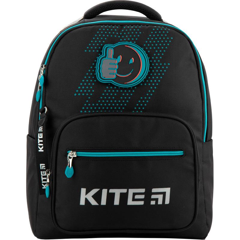 Рюкзак Kite Education Be happy K20-770M-2
