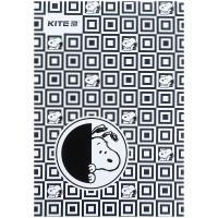 Блокнот-планшет Kite Snoopy SN21-194-1, A5, 50 листов, клетка