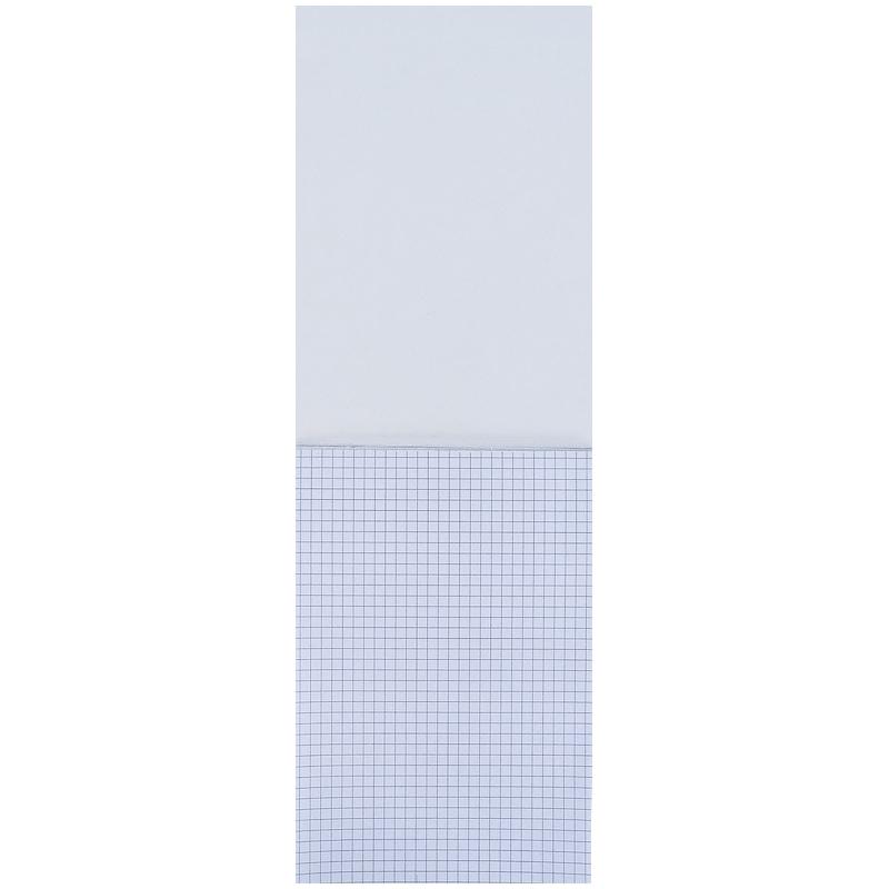 Блокнот-планшет Kite DC DC21-194-3, A5, 50 листов, клетка