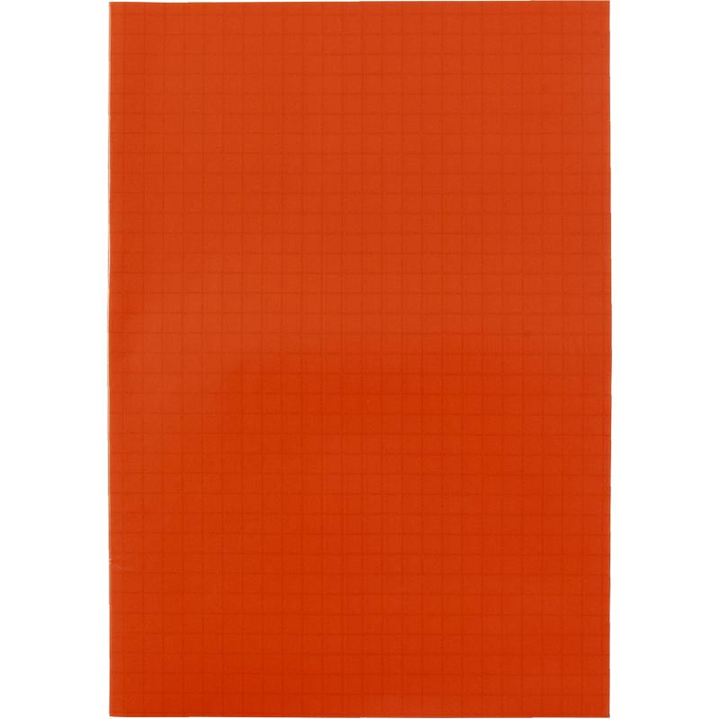 Пленка самоклеющаяся для книг Kite K20-308, 50x36 см, 10 штук, ассорти цветов