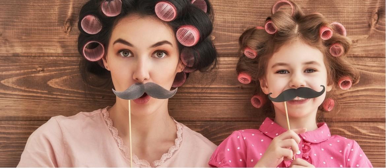 Мистецтво бути мамою: 10 порад