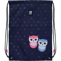 Сумка для обуви Kite Education Lovely owls K21-600M-11