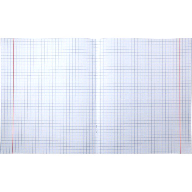 Тетрадь школьная Kite Rachael Hale R20-236, 18 листов, клетка
