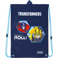 Сумка для обуви Kite Education Transformers TF20-600M-2
