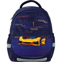 Рюкзак Kite Education Fast cars K20-700M(2p)-4