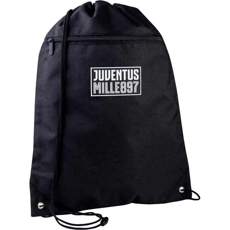 Сумка для обуви с карманом Kite Education FC Juventus JV21-601M