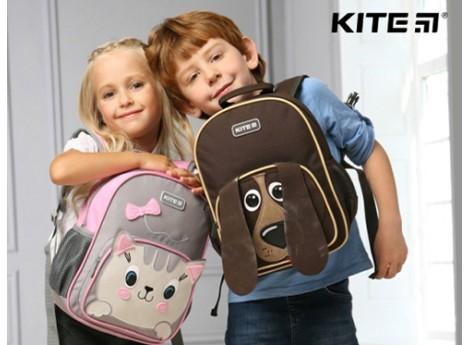 4 факти про шкільні рюкзаки, які допоможуть батькам зробити правильний вибір