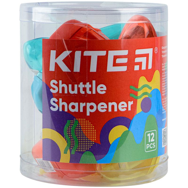 Точилка Shuttle K17-1017