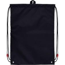 Сумка для обуви с карманом Kite Education K21-601L-13