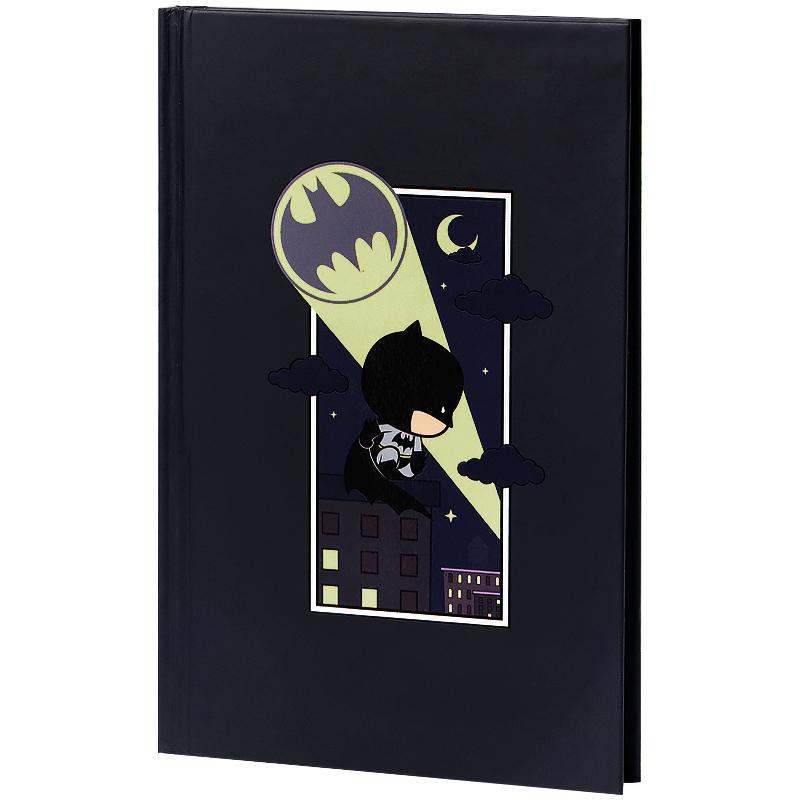 Книга записная Kite DC DC21-199-2, твердая обложка, А6, 80 листов, клетка